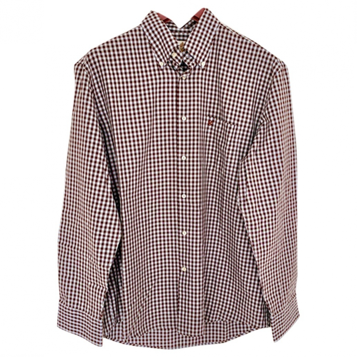 Camisas Barbour