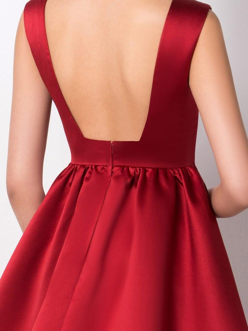 Ericdress Concise A-Line Sequins Floor-Length Evening Dress
