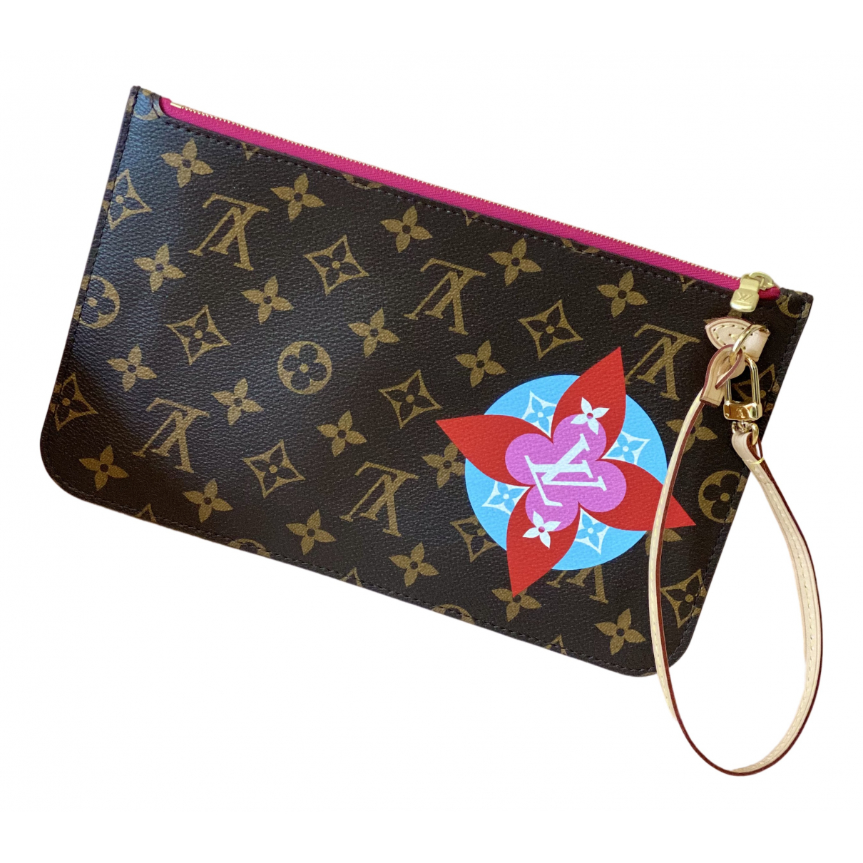 Pochette Neverfull de Lona Louis Vuitton