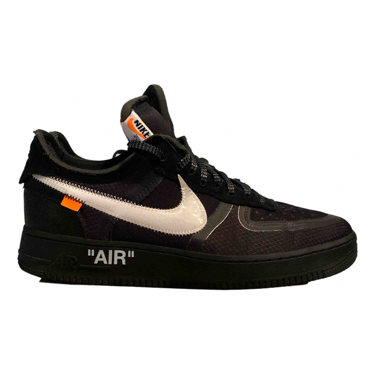Deportivas Air Force 1 Nike X Off-white