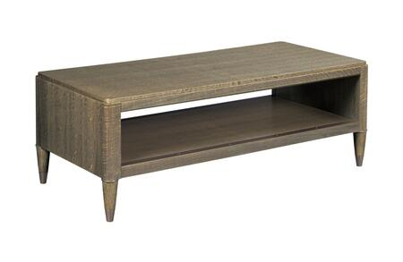 Ad Modern Classics Collection 603-910 HYDE RECTANGULAR COCKTAIL TABLE in Dark