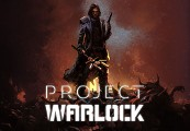 Project Warlock LATAM Steam CD Key