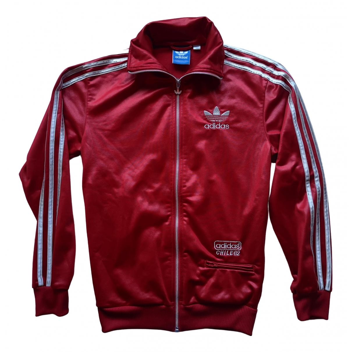 Adidas \N Red jacket  for Men XS International