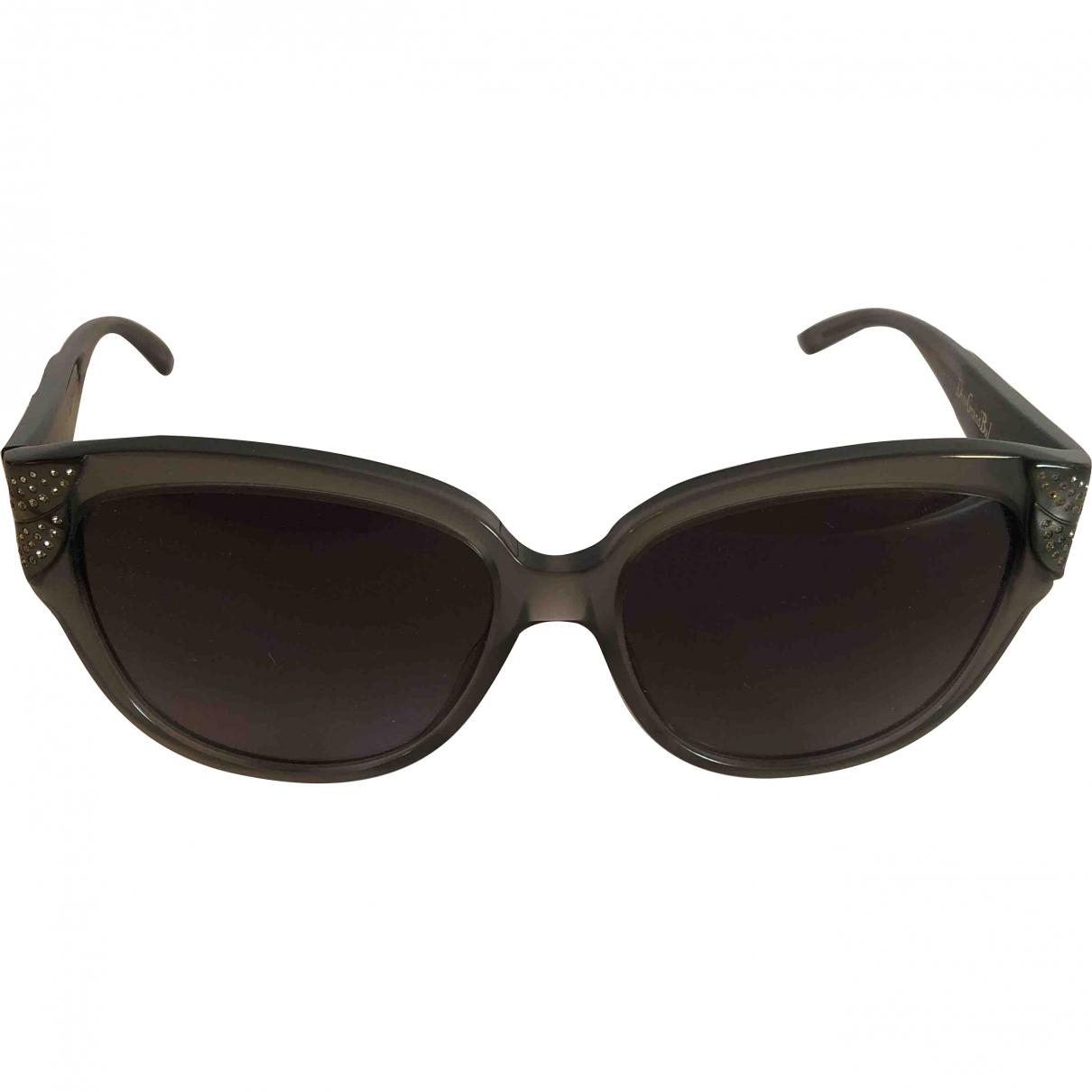 Dior \N Blue Sunglasses for Women \N