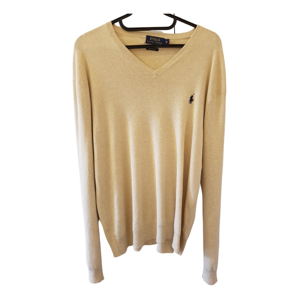 Polo Ralph Lauren - Pulls.Gilets.Sweats   pour homme en coton