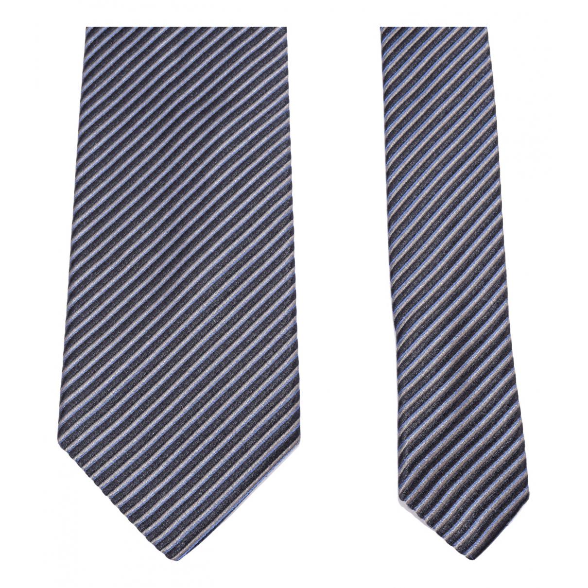 Patek Philippe - Cravates   pour homme en soie - multicolore