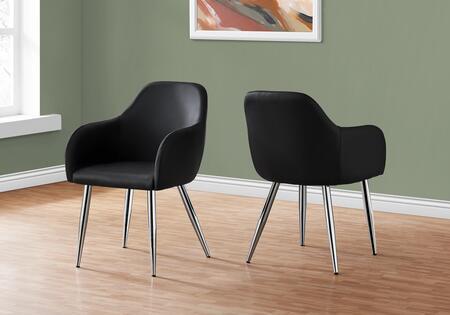 I 1191 Dining Chair - 2Pcs 33