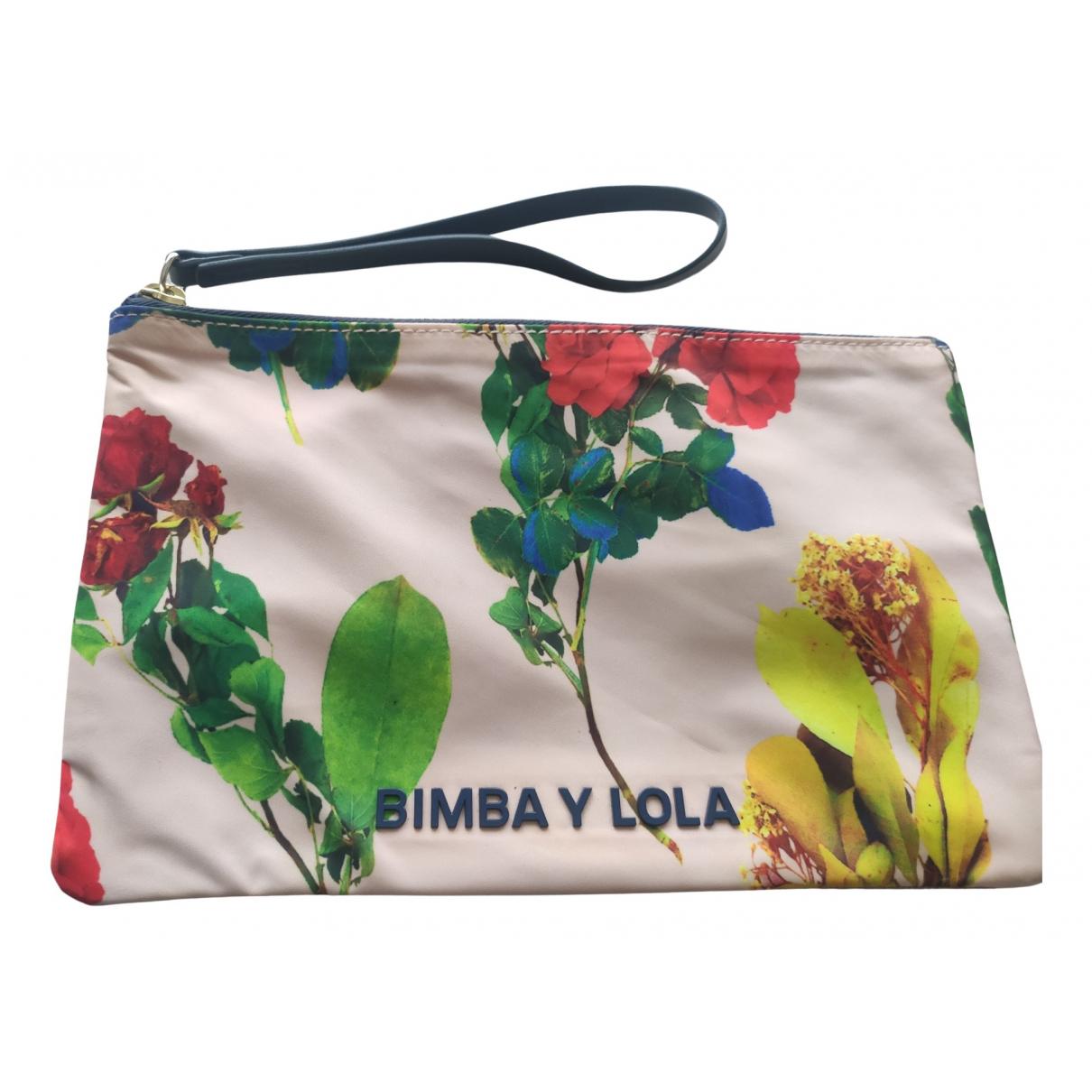 Bimba Y Lola - Pochette   pour femme - multicolore