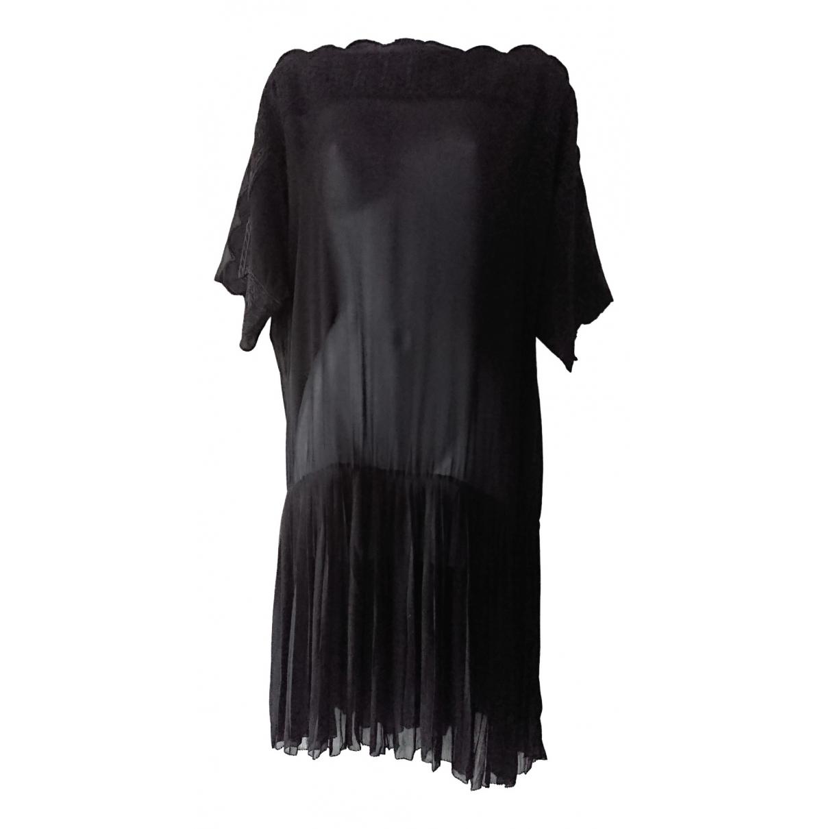 Isabel Marant Etoile - Robe   pour femme - noir