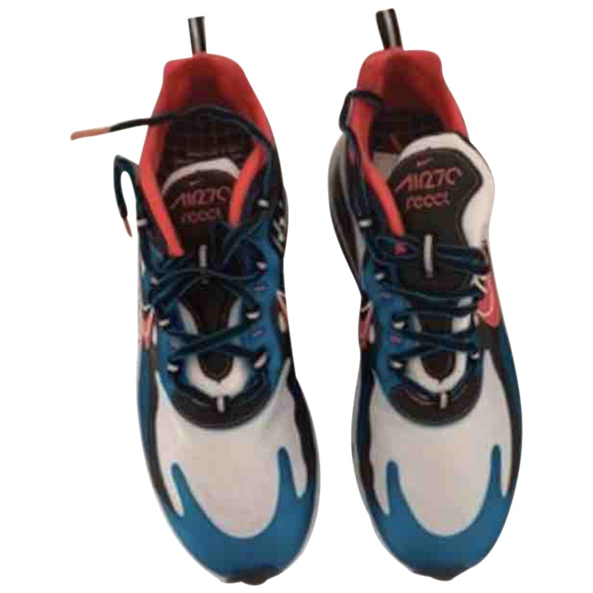 Nike - Baskets Air Max 270  pour homme en autre - multicolore