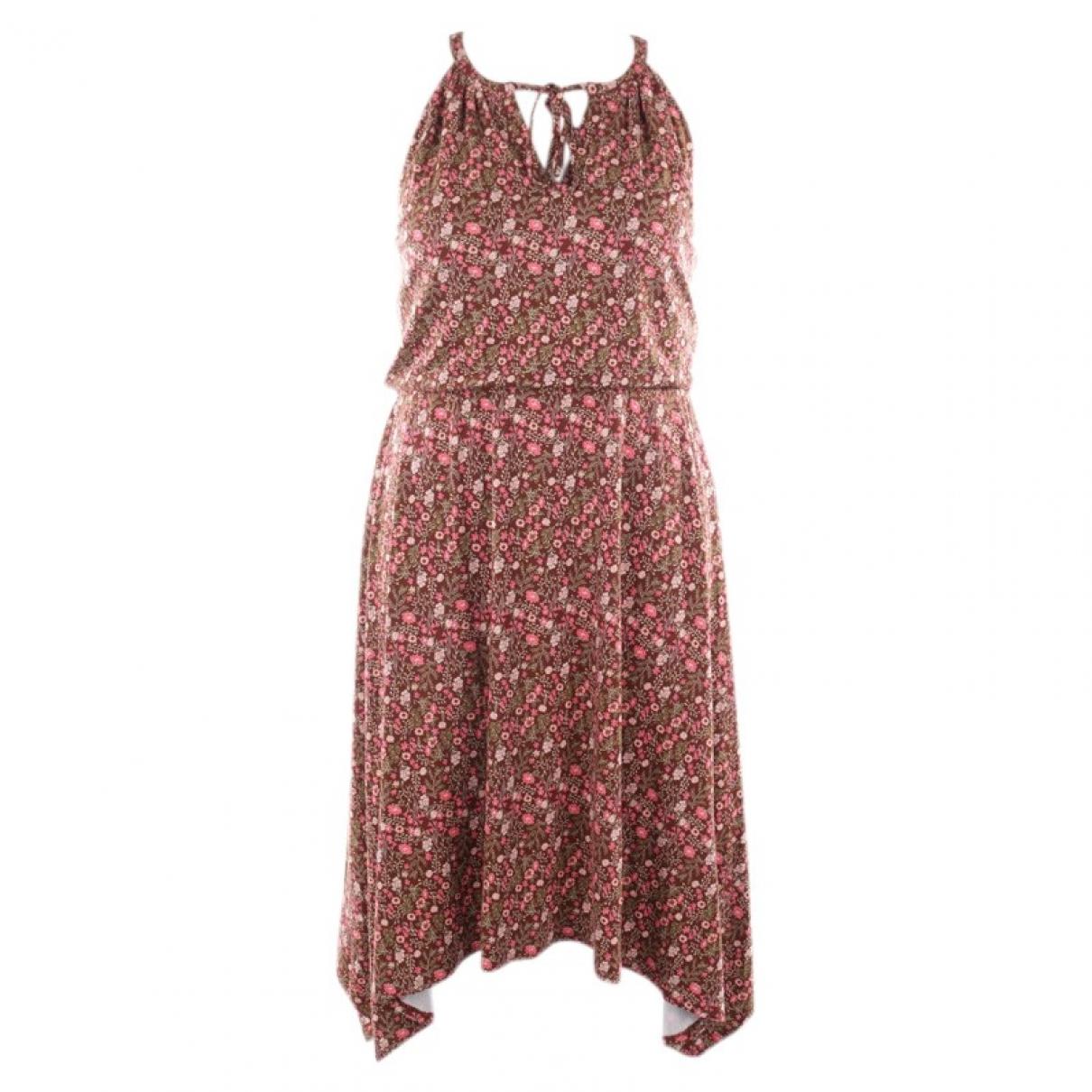 Rachel Zoe \N Multicolour dress for Women L International