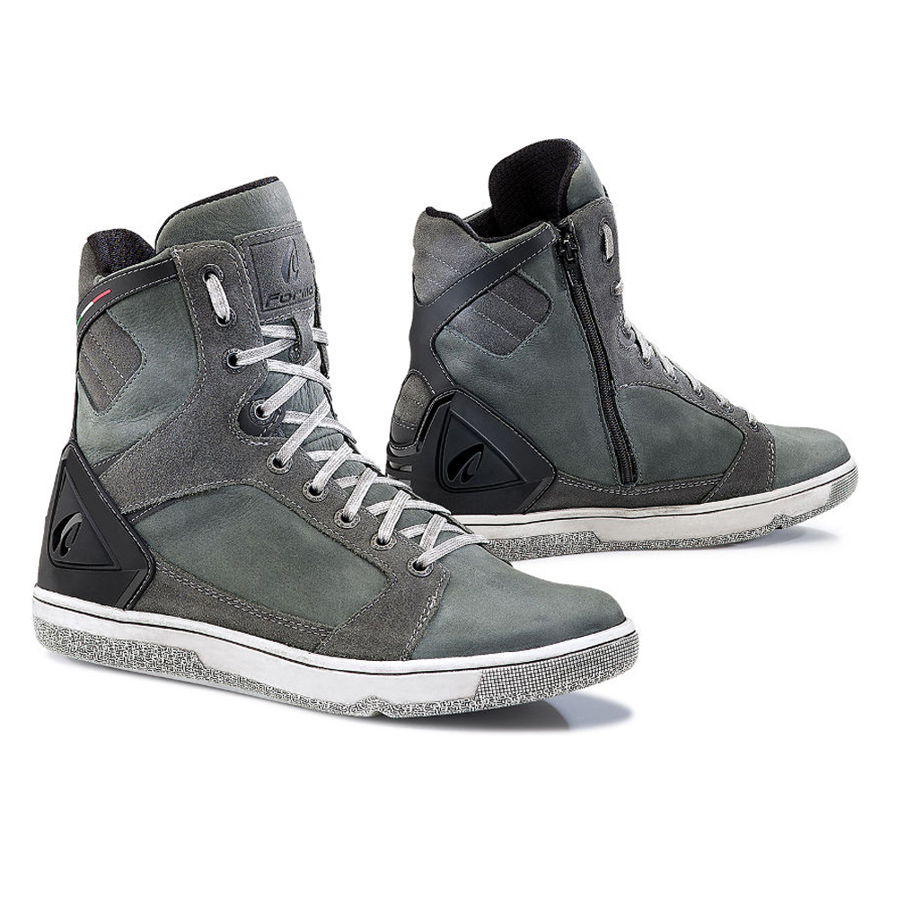 Forma Hyper Zapatos Motorista Antracita 44