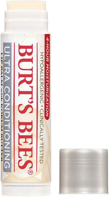 Ultra Conditioning Lip Balm with Kokum Butter