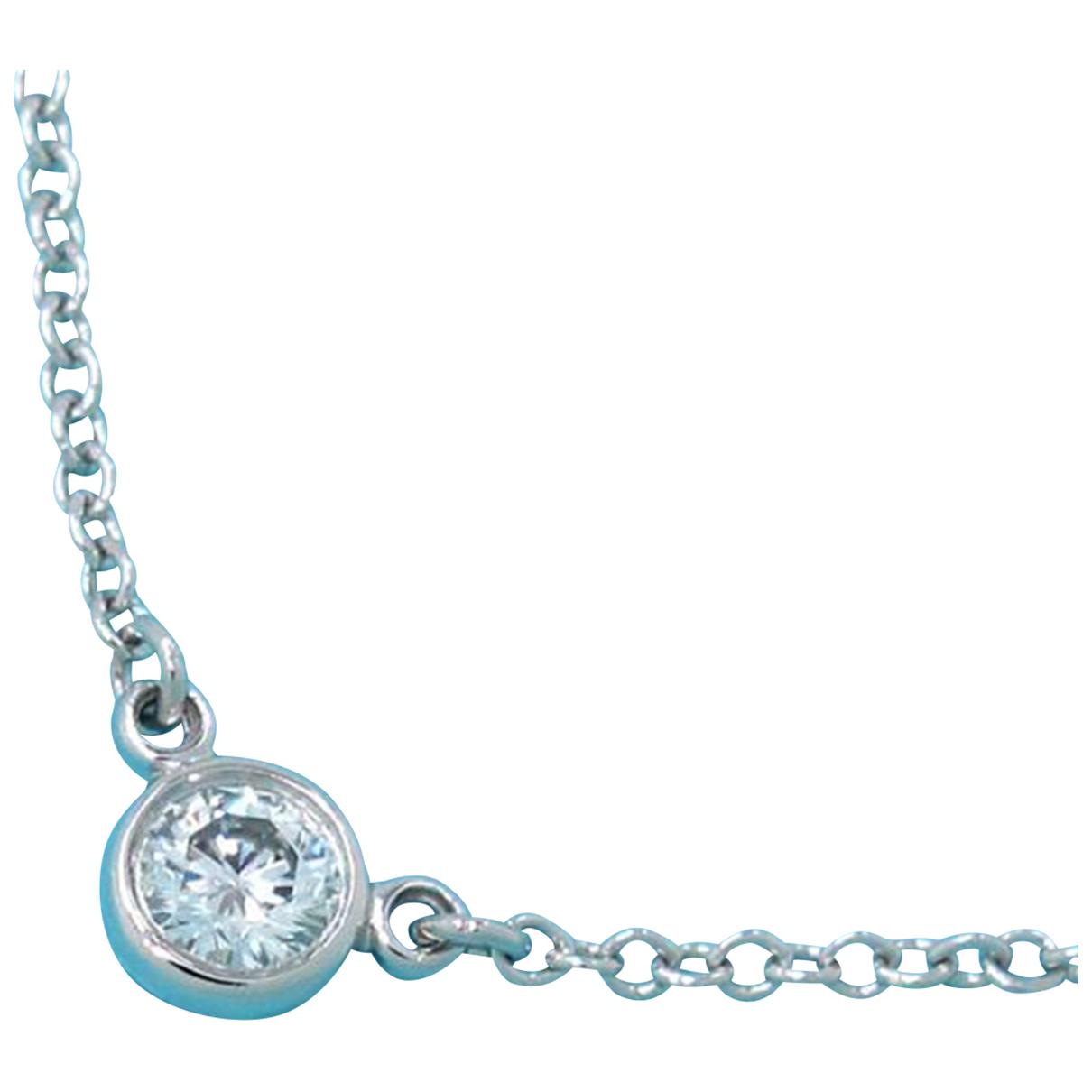 Tiffany & Co - Collier   pour femme en autre