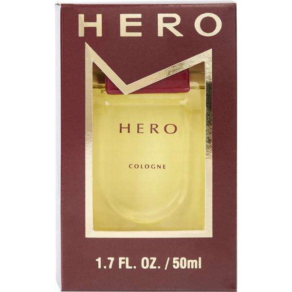 Hero - Sports Fragrance Colonia 50 ML
