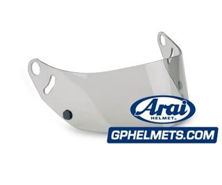 Arai GP-6S Light Tint Shield Visor