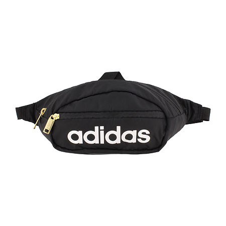adidas Core Fanny Pack, One Size , Black