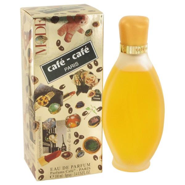 Cafe - Cafe - Cofinluxe Eau de parfum 100 ML
