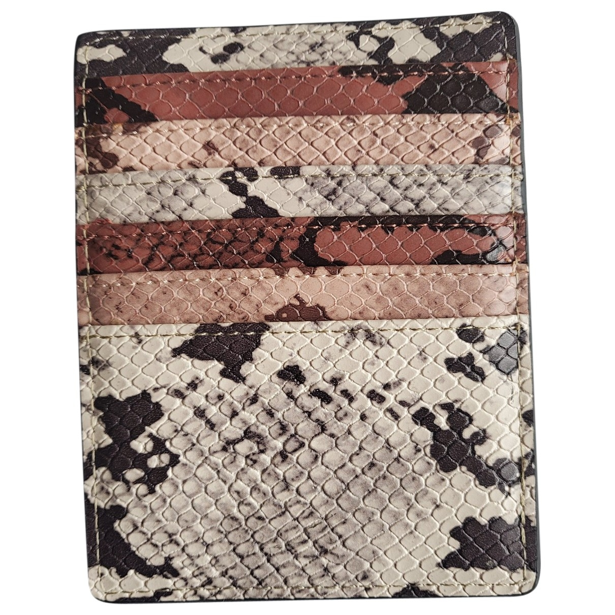 Mango \N Multicolour Purses, wallet & cases for Women \N