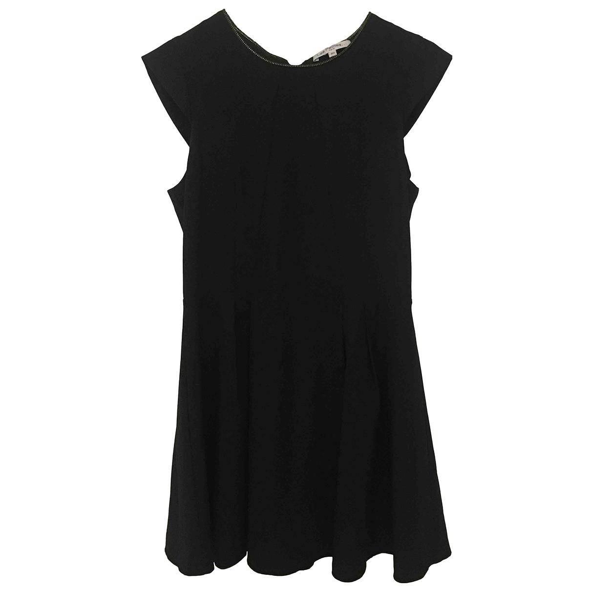 Les Petites \N Black skirt for Women 40 FR