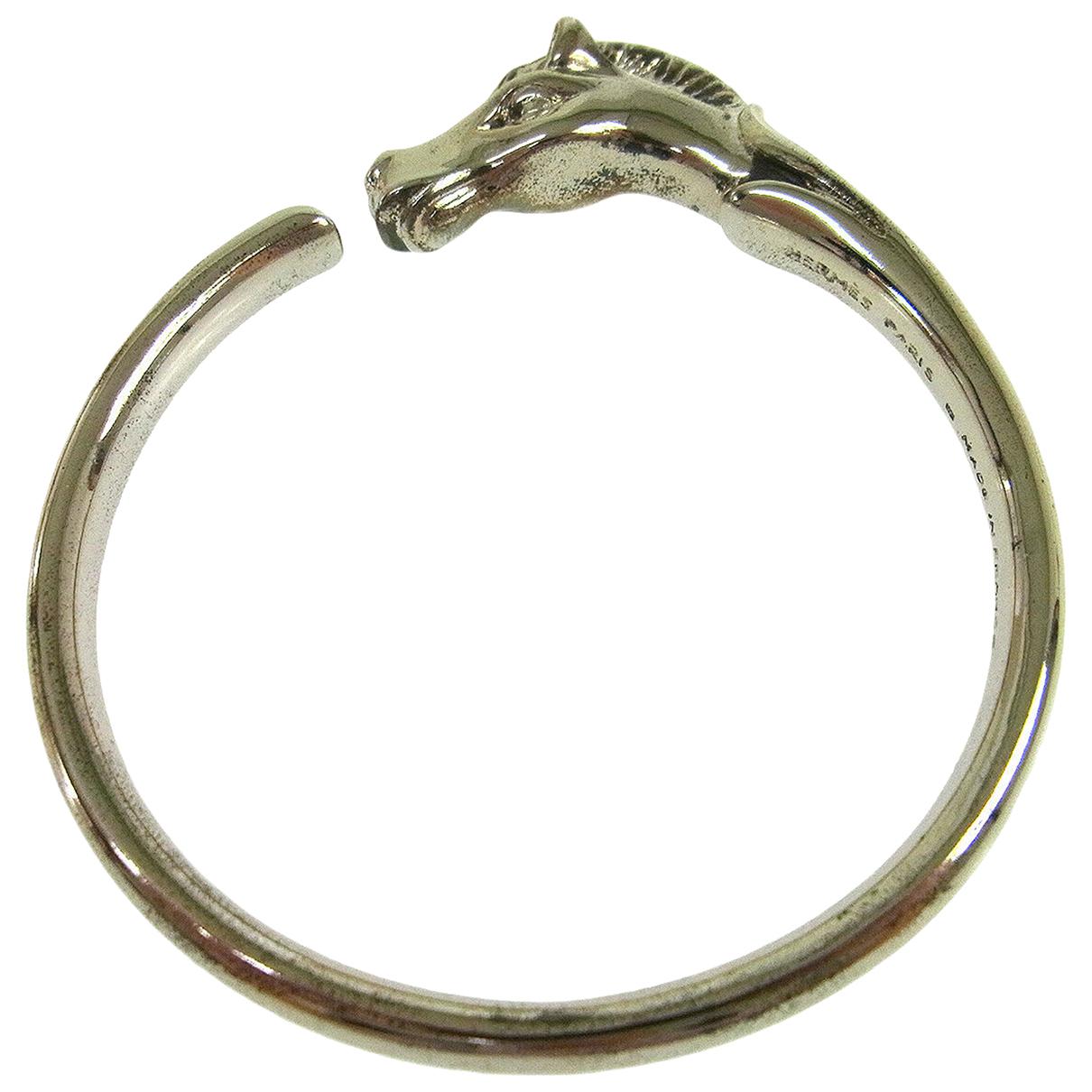 Hermes - Bracelet   pour femme en autre