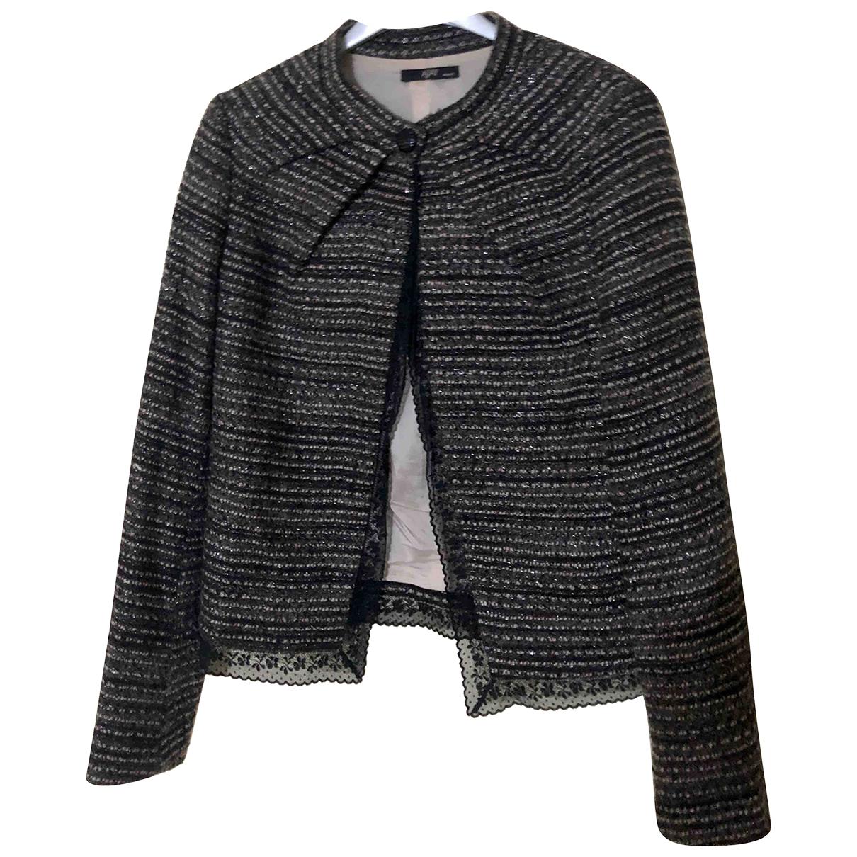 Liu.jo N Cotton jacket for Women 46 IT