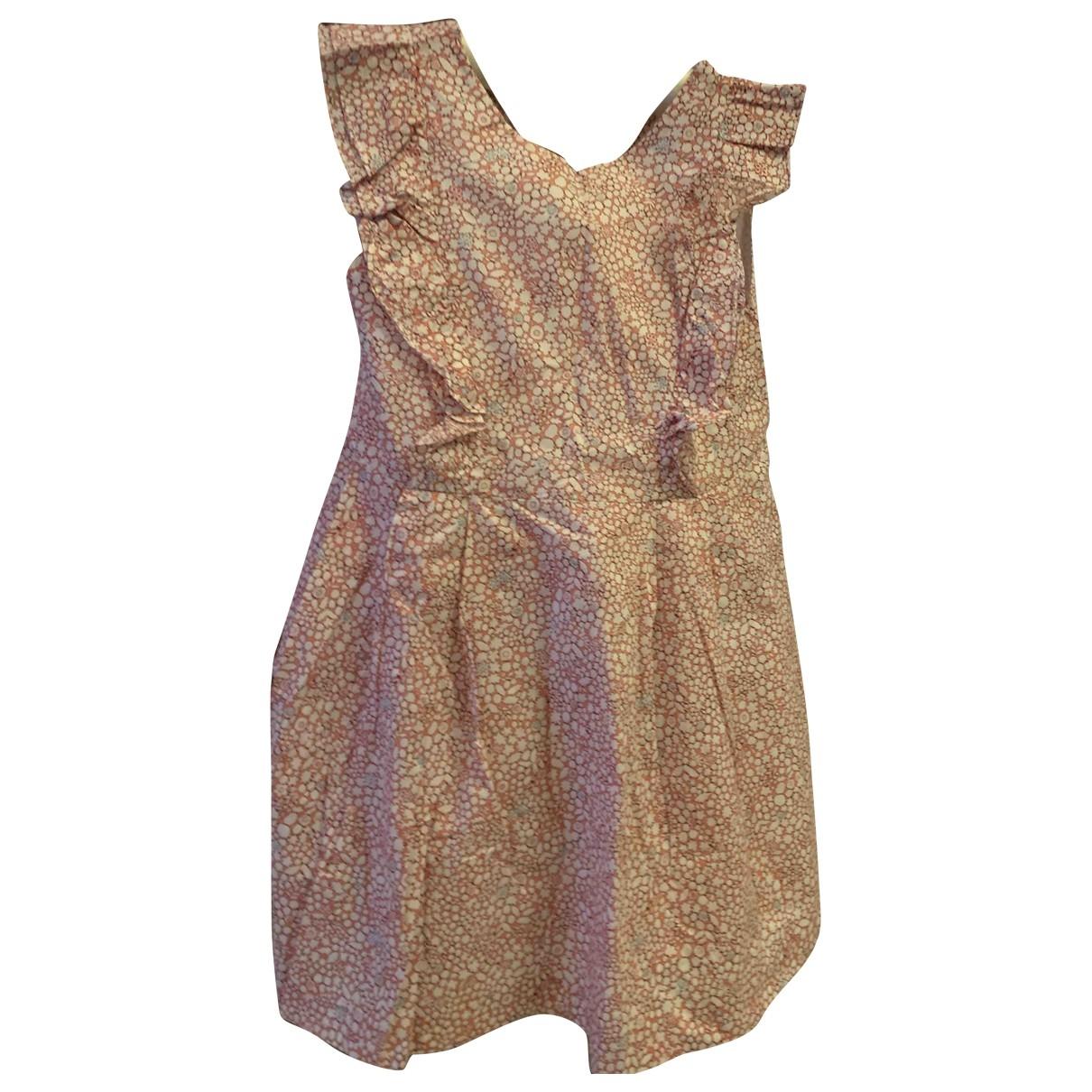 Vestido Jacadi