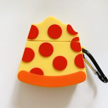 Pizza Shaped AirPods Case