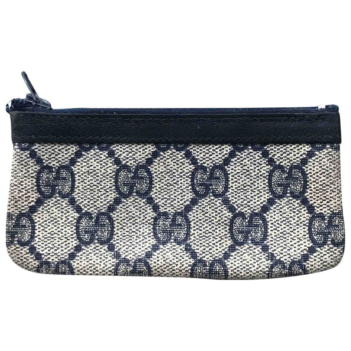 Gucci N Cotton Small bag, wallet & cases for Men N