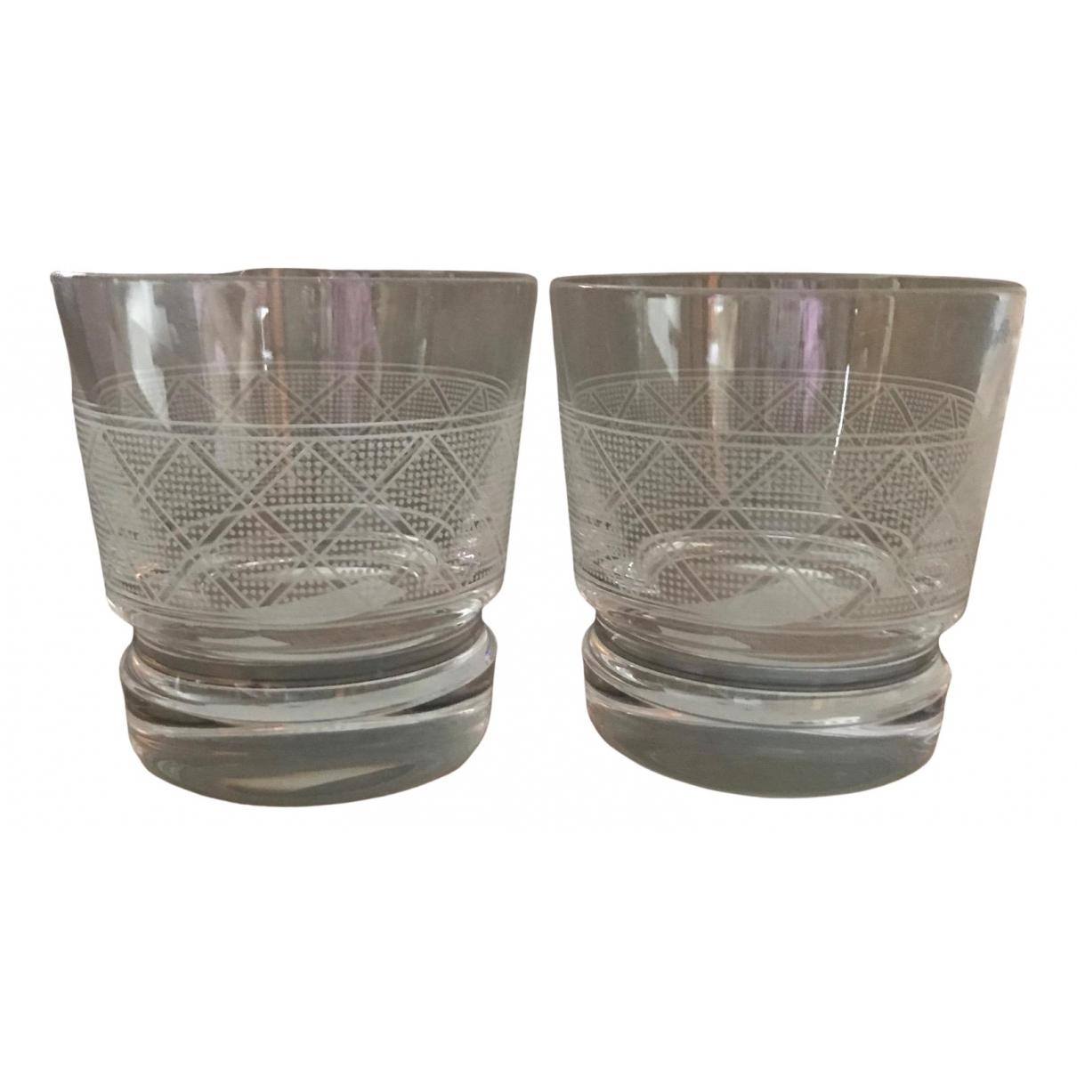 Vaso de Cristal Christofle