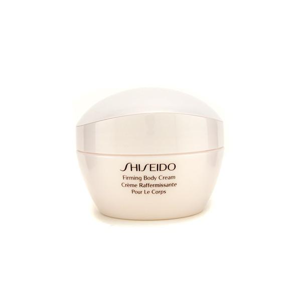 Global Body Care - Creme raffermissante pour le corps - Shiseido Crema 200 ML