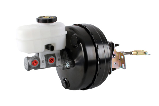 Detroit Speed 50109 68-72 A-Body Brake Booster and Master Cylinder Kit