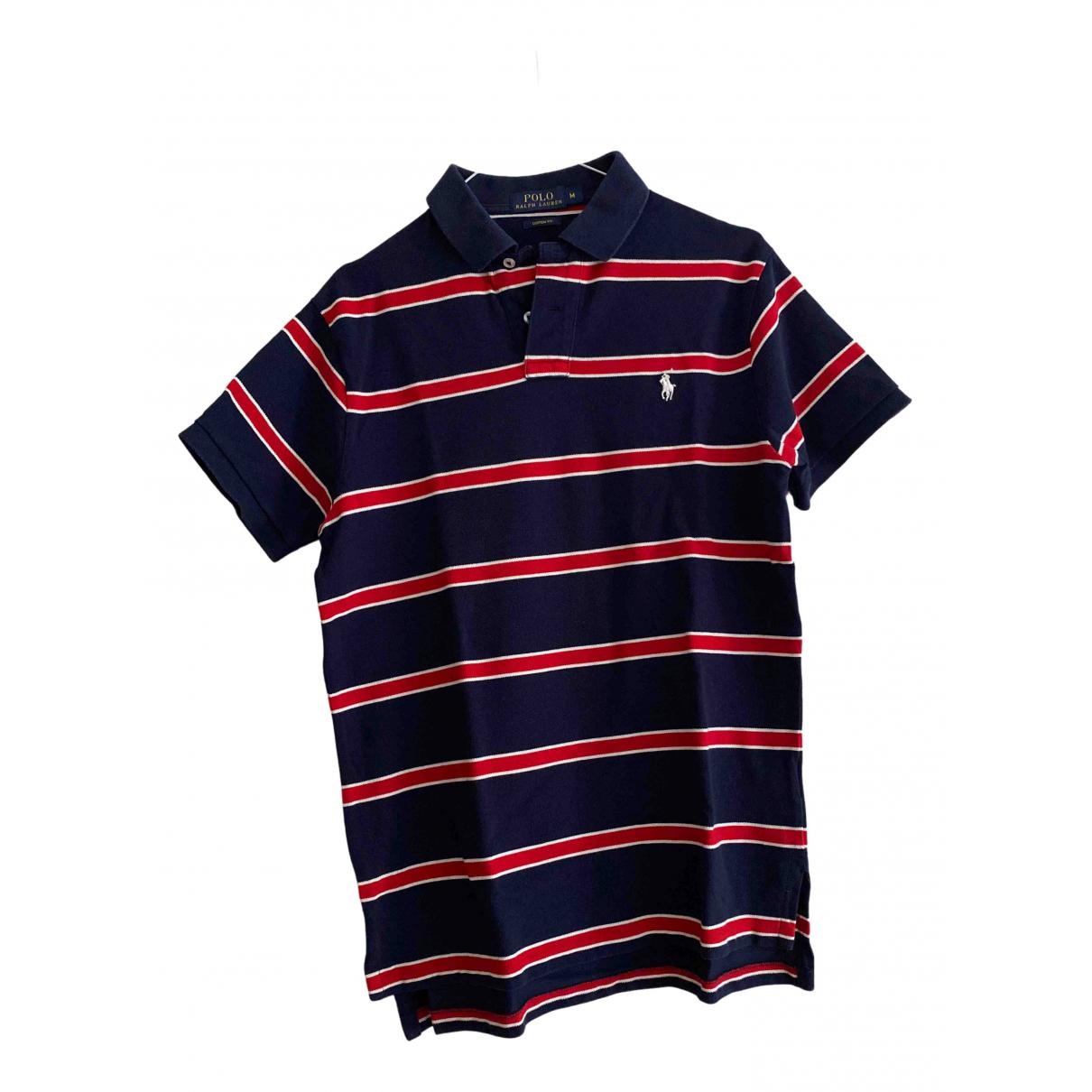 Polo Ralph Lauren - Polos Polo classique manches courtes pour homme en coton