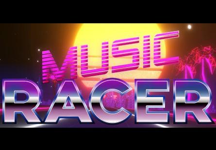 Music Racer Steam CD Key