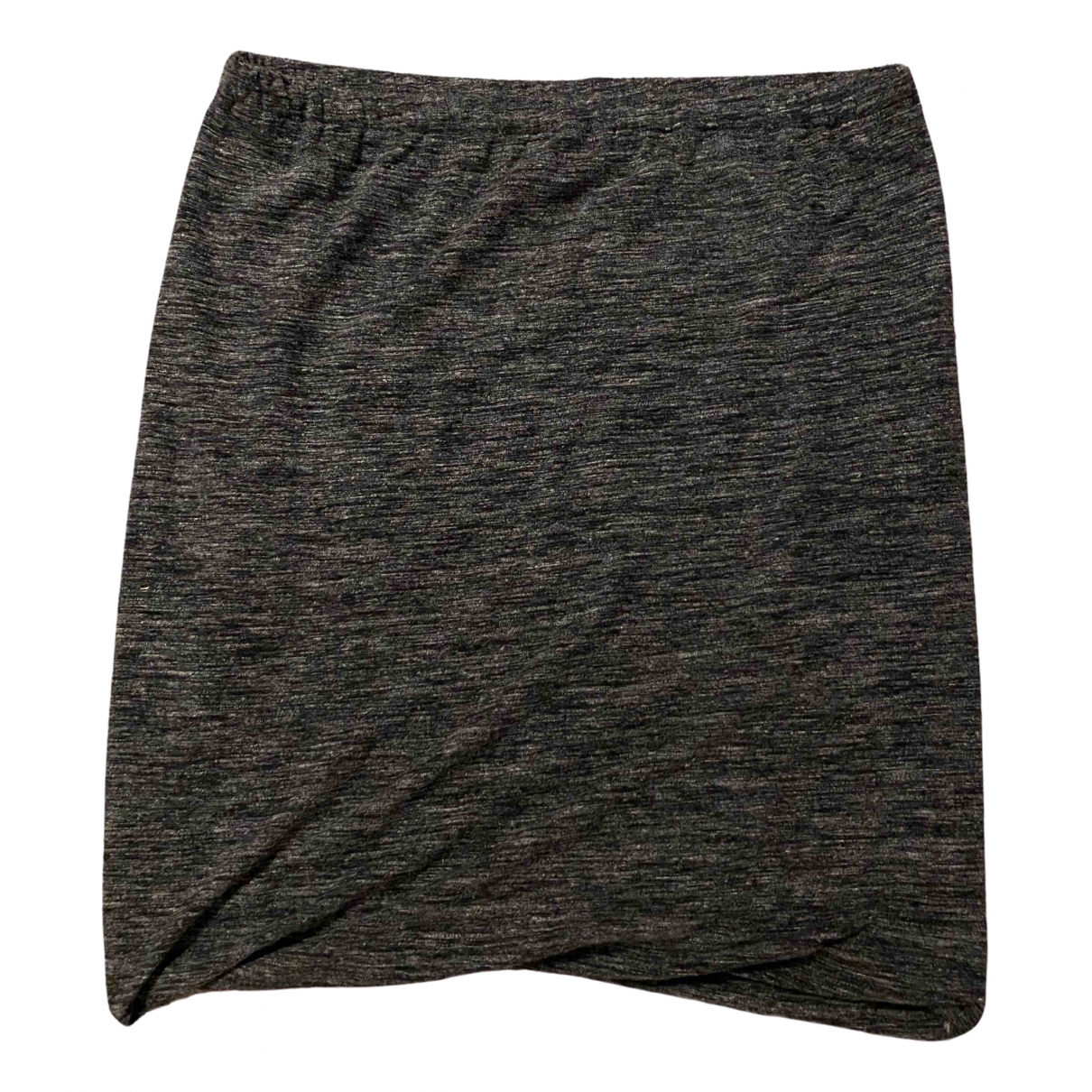 Isabel Marant Etoile - Jupe   pour femme - gris