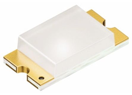 OSRAM Opto Semiconductors 2.85 V Green LED 1608 (0603) SMD,Osram Opto CHIPLED 0603 LT Q39G-Q1OO-25-1 (10)