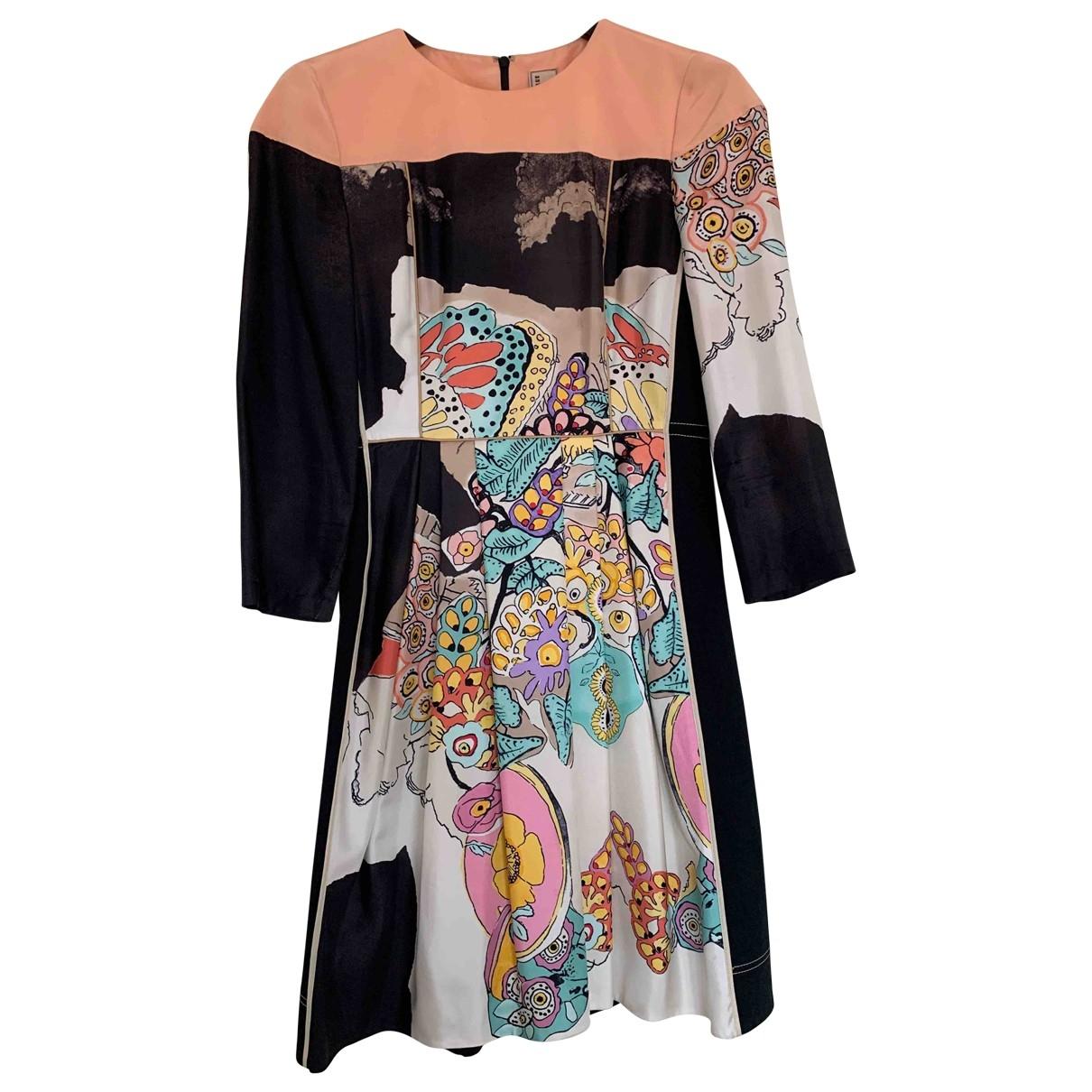 Mini vestido Antonio Marras