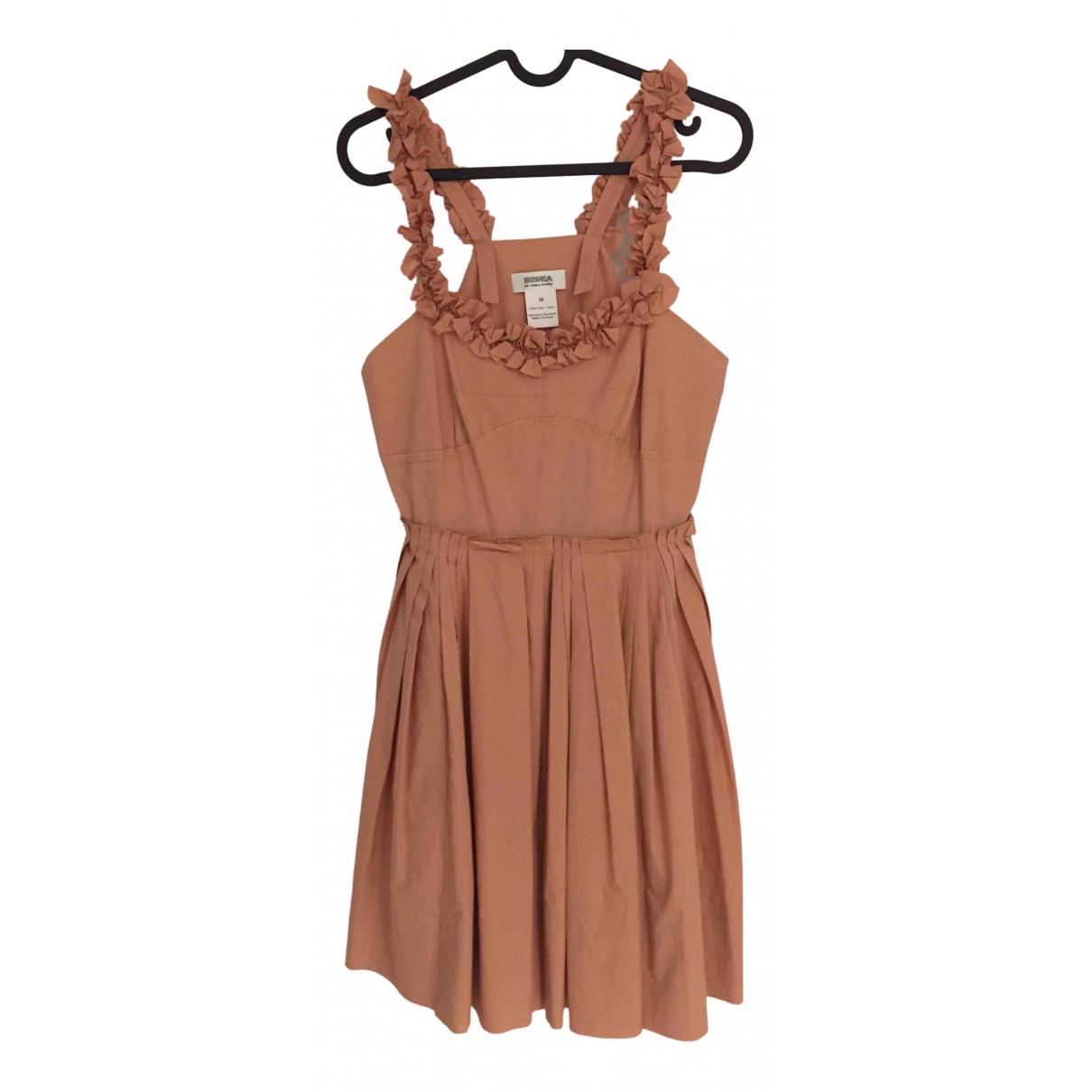 Sonia By Sonia Rykiel \N Kleid in Baumwolle