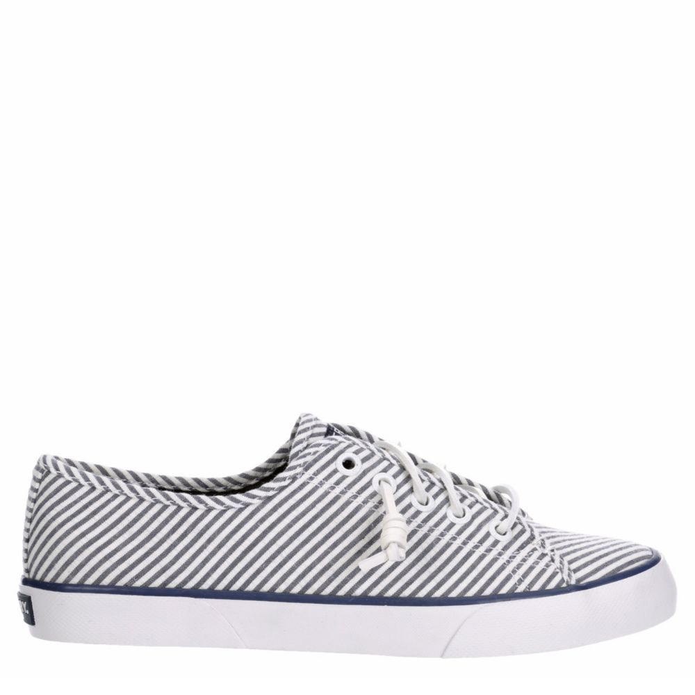 Sperry Womens Pier View Slip-On Shoes Sneakers