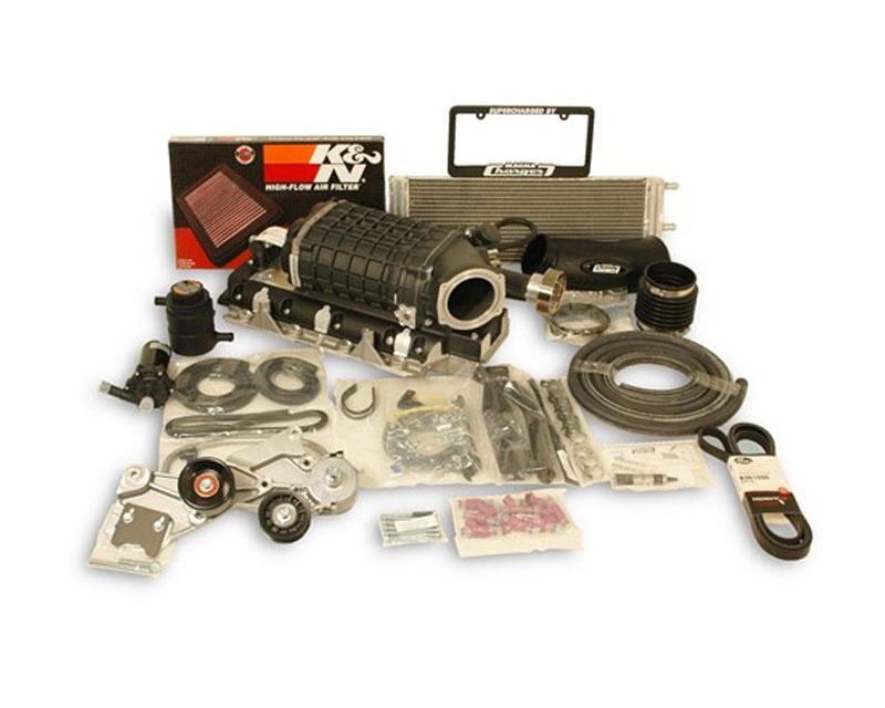 MagnaCharger Radix Max Supercharger Kit Chevrolet Suburban 1500 6.0L 07-08
