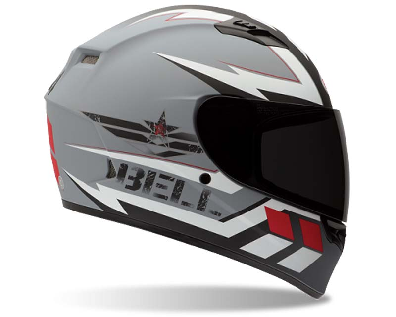 Bell Racing 7047850 Qualifier Helmet