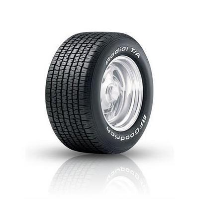 BF Goodrich 255/60R15 Tire, Rugged Trail T/A - 29893