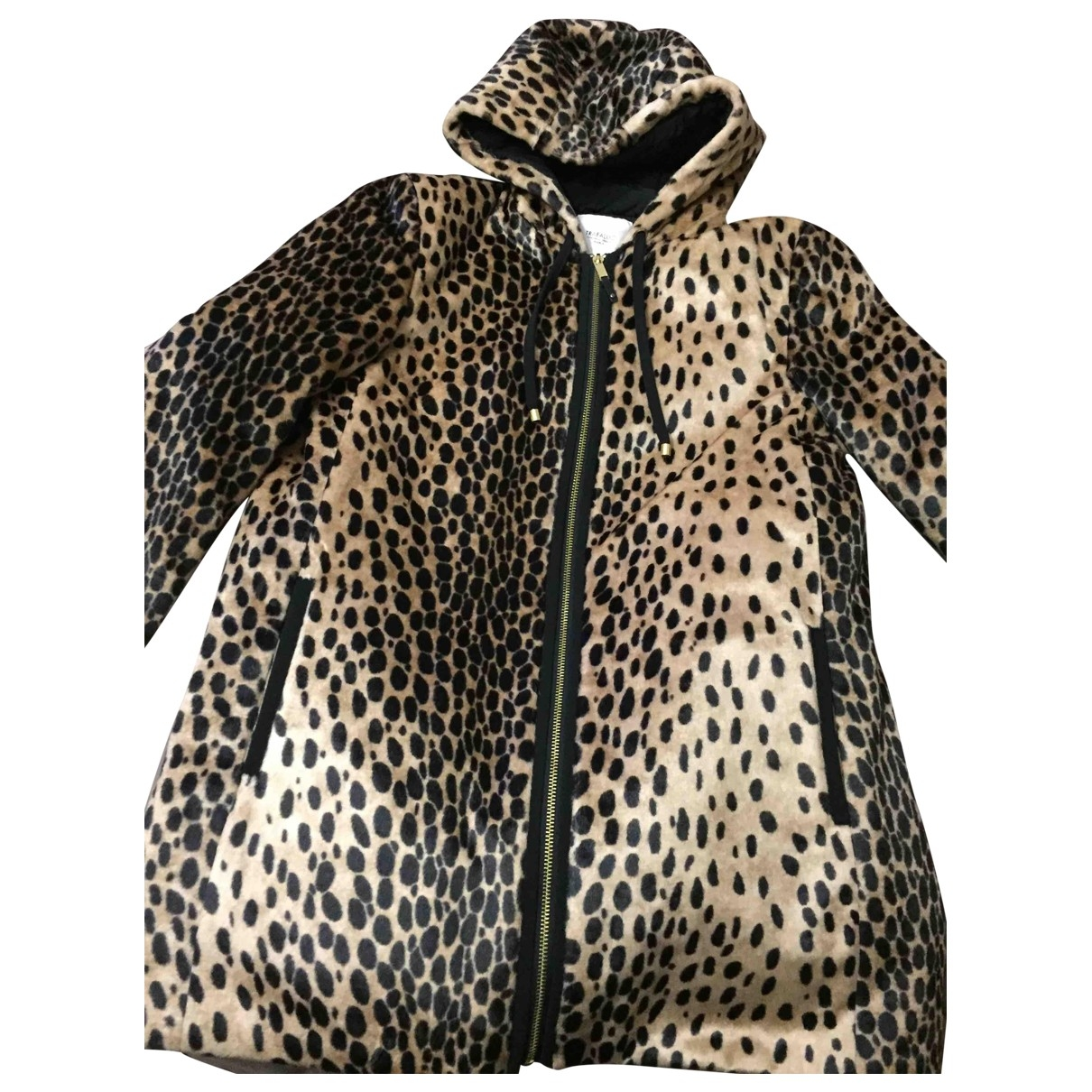 Zara \N coat for Women 44 IT