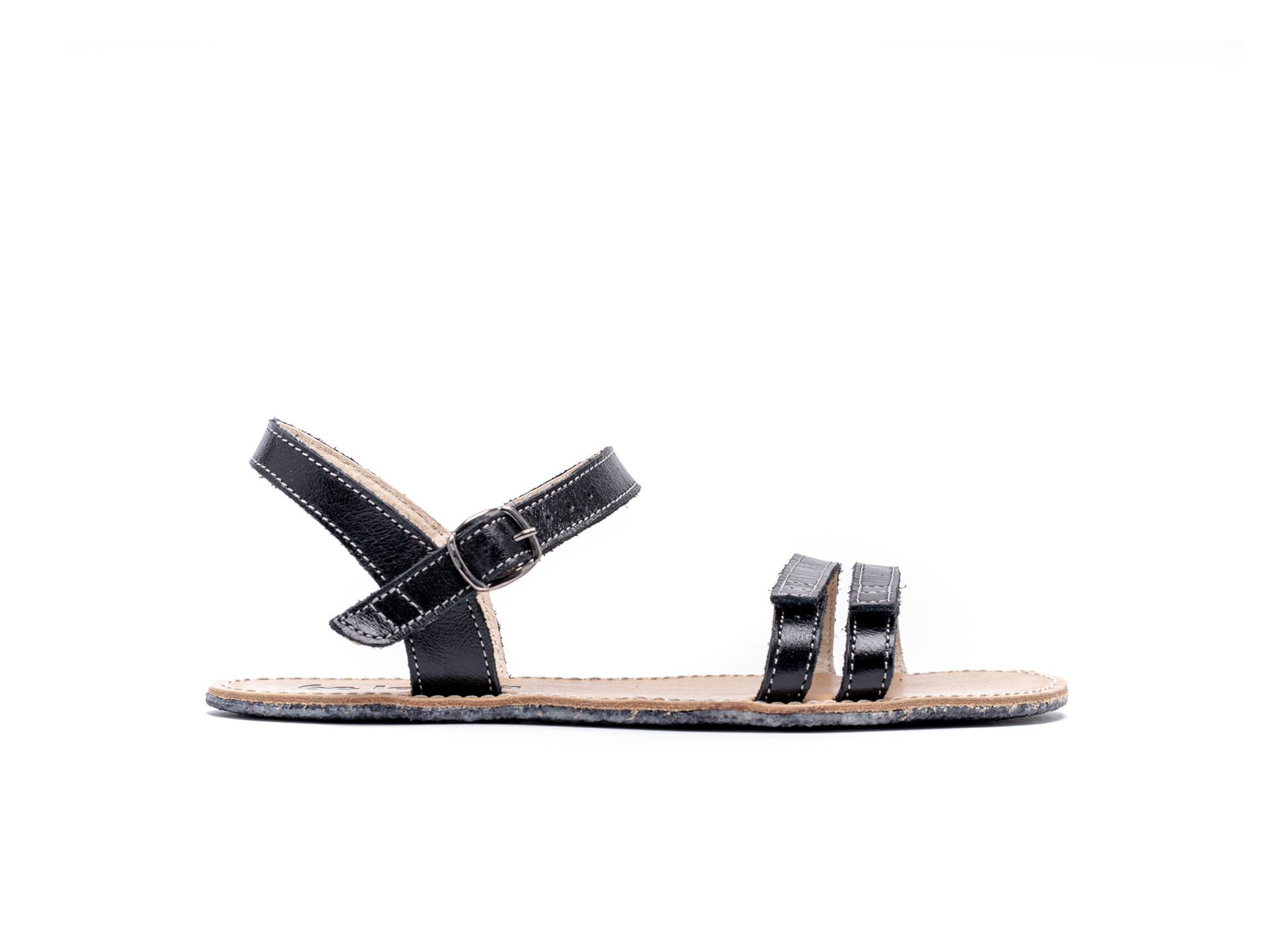 Barefoot Sandalen Be Lenka Summer - Black 36
