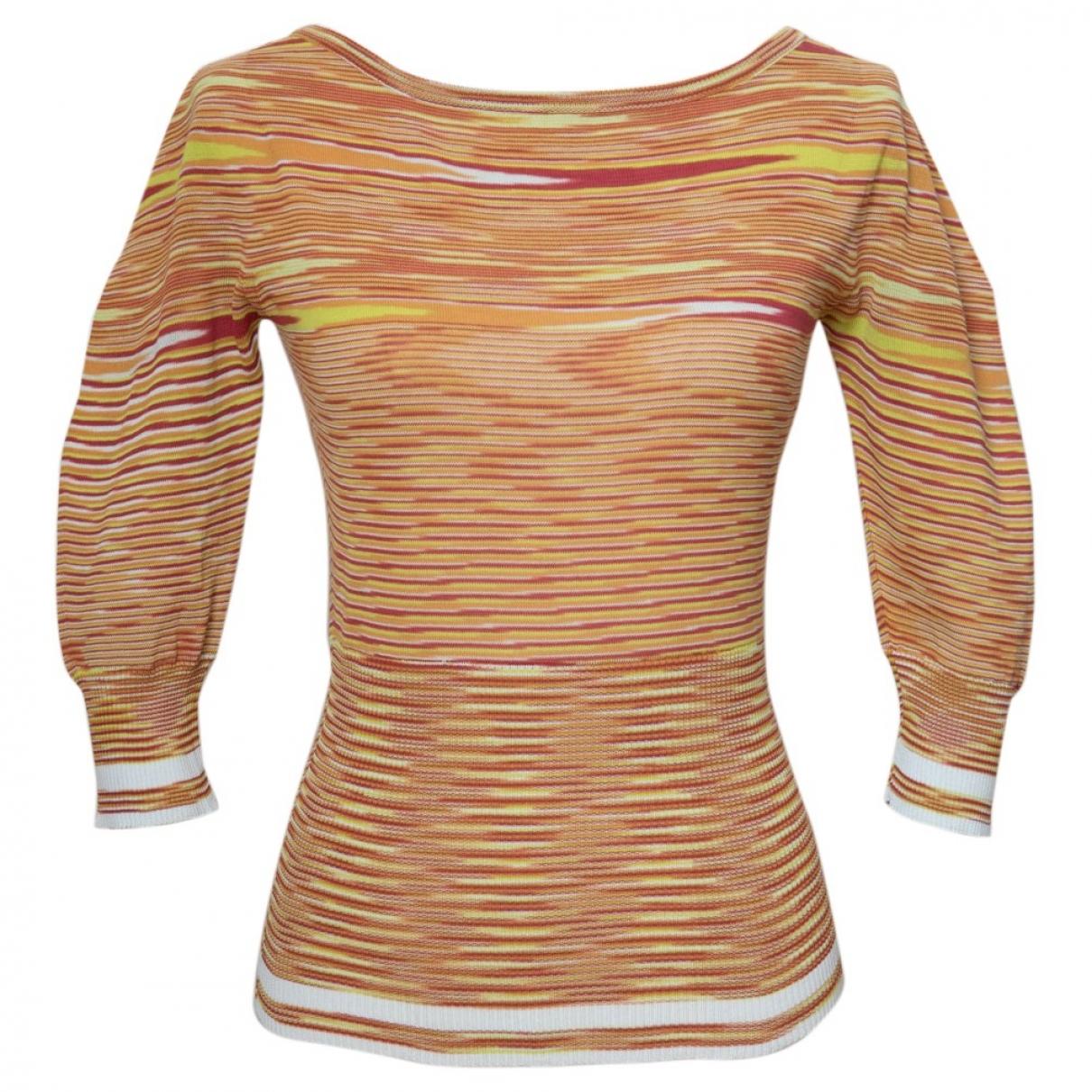 Camiseta Missoni