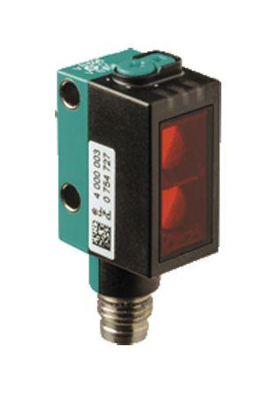 Pepperl + Fuchs OQT150 Distance Sensor Background Suppression 5 → 150 mm Detection Range IO-Link NPN/PNP