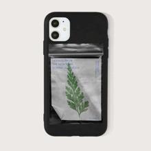 Funda de iphone con estampado