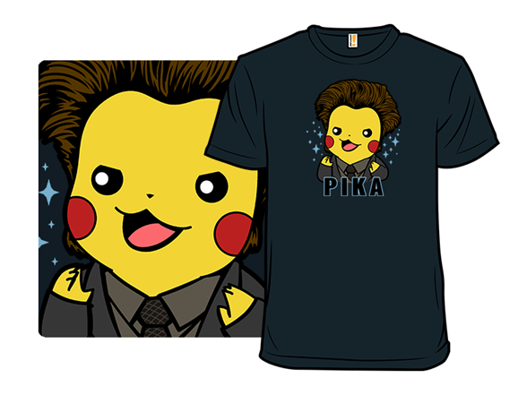 Chukalos T Shirt