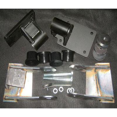 Advance Adapters Hemi Conversion Motor Mounts - 713098