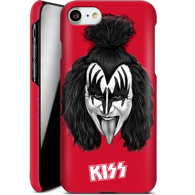 Apple iPhone 7 Smartphone Huelle - The Demon von KISS®